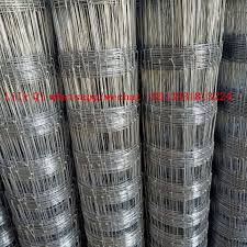 Galvanized Or Pvc Coated Farm Animal Fence Wire Cheaper Cost Buy Animal Fence Farm Fence Fencing Wire Cost Product On Alibaba Com