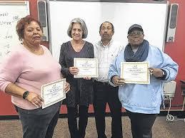 Working Smart' program benefits students   Sampson Independent