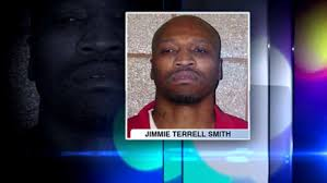 Jimmie Terrell Smith charged in attempt to hire hit man to kill Cook County  judge, prosecutor - ABC7 Chicago