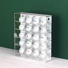 ikee design acrylic mountable golf