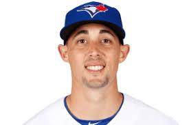 Aaron Sanchez | Houston | Major League Baseball | Yahoo! Sports