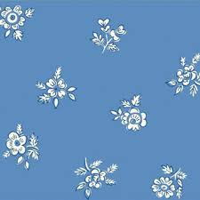 Liberty spring flower collection - Abby Wood - Crafty Quilters