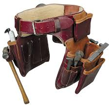 occidental leather 5191 tool belt