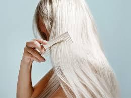 baking soda for hair lightening