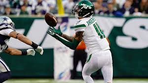 Robby Anderson trade rumor: Jets ...