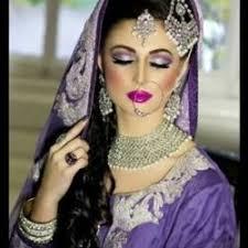 beautiful youmahind and bridal makeup