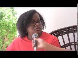 Abigail Jacobs Williams Talks Skills Development & Training SA's Youth - Ek  Se - YouTube