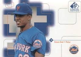 1999 SP Signature Edition Baseball #30 Octavio Dotel New York Mets at  Amazon's Sports Collectibles Store
