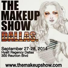 makeup show september 27 28