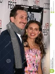 Darren Aronofsky, Natalie Portman Image stock éditorial - Image du ...