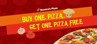 domino s pizza mega offer coupon 1