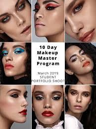 toni malt makeup academy top 20