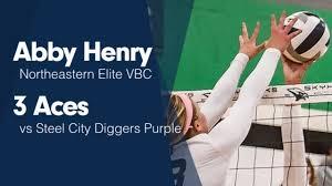 Abby Henry - Hudl