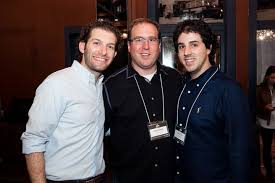 How the quiet Adam Rothenberg become number two at hot startup ...