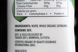 soy yogurt the secret to making the