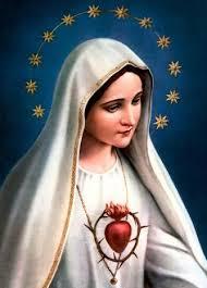 """Résultat de recherche d'images pour """"coeur de vierge marie"""""""