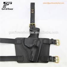 genuine leather revolver holsters