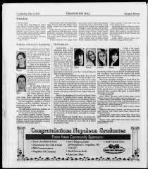 The Bismarck Tribune from Bismarck, North Dakota on May 13, 2012 · 130