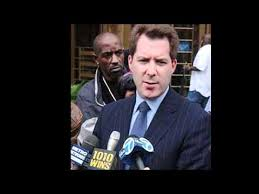 The Gossip, Language Barrier Holds Back Dementri Trial - YouTube