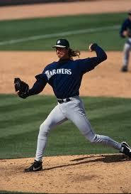 Johnson, Randy   Baseball Hall of Fame