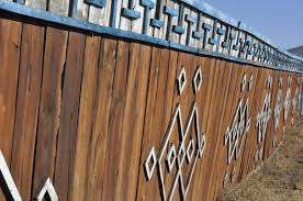 7 Famous Fences From Around The World News Mcphersonsentinel Mcpherson Ks Mcpherson Ks