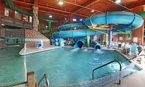 water park resort in wisconsin dells