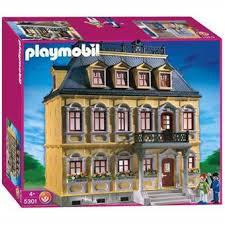 playmobil 5301 maison traditionnelle