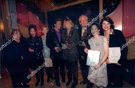 Winners Evening Standard Drama Awards 1996 Left Editorial Stock Photo -  Stock Image | Shutterstock