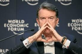 Peter Mandelson - World Economic Forum Annual Meeting Davo… | Flickr