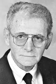 Ivan Johnston Obituary (2015) - Erie Times-News