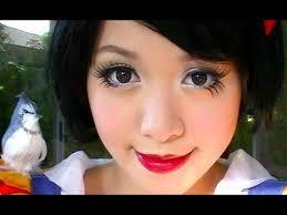 snow white you