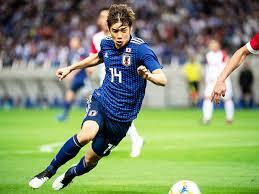 森保監督が3アシストの伊東純也を起用した狙いは「アジア対策」|サッカー代表|集英社のスポーツ総合雑誌 スポルティーバ 公式サイト web  Sportiva