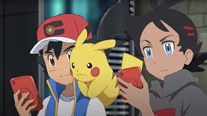 Netflix grabs new and exclusive Pokémon series, launching in June ...