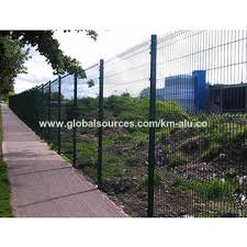 China6 Ft Welded Wire Fencing Welded Wire Fence Gate Mesh Fencing For Sale On Global Sources