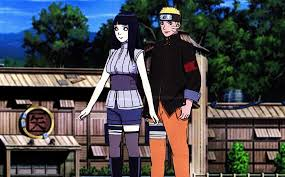 Naruto and Hinata The Last Wallpaper by weissdrum on DeviantArt