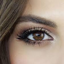 makeup natural brown eyes saubhaya makeup