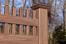Other Brown Vinyl Picket Fence Remarkable On Other For Fencing Miller Company Worcester 2 Brown Vinyl Picket Fence Perfect On Other Pertaining To White And Privacy 2 Weup Co 27 Brown Vinyl