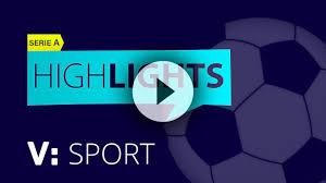 Serie A: ultime notizie e risultati in tempo reale