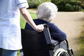 retraite la colère des aides soignants