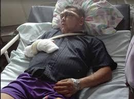 En estado crítico tras ataque de asaltantes en Somoto