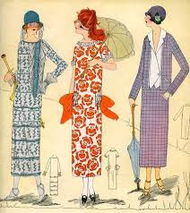 Search Results For Illustration Of Women In 1920s Fashion 1920s Fashion Art Deco Fashion Fashion Poster