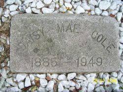 "Daisy Mae ""Addie"" Cole (1885-1949) - Find A Grave Memorial"