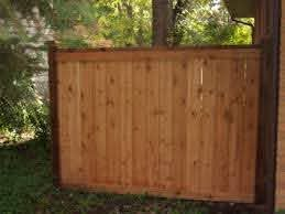 Fencing Railing Residential Fence Commercial Fence Dog Ear Fence Fence Design Wood Fence Design