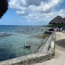 Playa Corona/Corona Beach Club (Cozumel ...