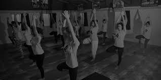hatha yoga teacher in