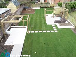 how much does landscaping a garden cost