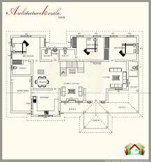 2500 square feet kerala style house