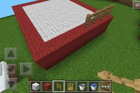 Minecraft Wrestling Ring 5 Steps Instructables
