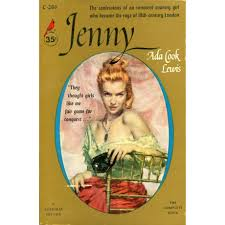 Jenny by Ada Cook Lewis