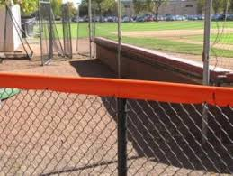 Standard Fence Guard Chain Link Fence Toppers Pyt Pyt Sports
